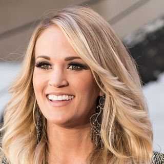 Carrie Underwood an Amercian  Singer And Songwriter