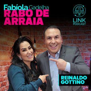 FABÍOLA GADELHA 'RABO DE ARRAIA' - LINK PODCAST #G02