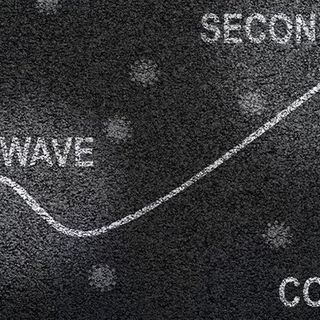 The second wave...