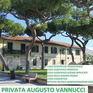 INTERVISTA AUGUSTO VANNUCCI - SCUOLA PRIVATA AUGUSTO VANNUCCI