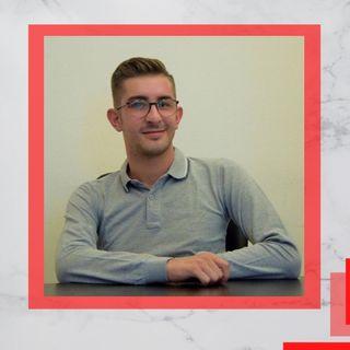 lavorare con il real time marketing in educazione - Intervista a Giuseppe Bonasera -