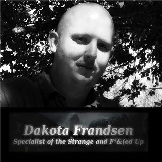Dakota Frandsen Presents:  Victim or Survivor? Thoughts on Holiday Horrors