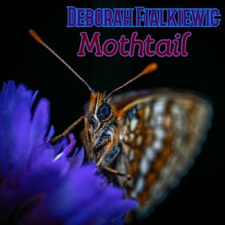 Mothtail - Deborah Fialkiewicz