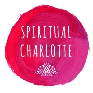 Spiritual Charlotte