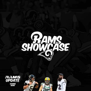 Rams Showcase - Rams Continue Adding
