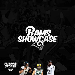 Rams Showcase - Rams Continue Adding
