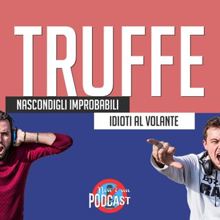 Podcast #10 - TRUFFE