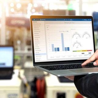RADIO ANTARES VISION - La miglior soluzione possibile per la sostenibilità e la trasparenza della Supply Chain