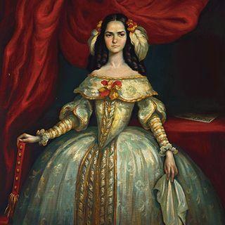Sor Juana Inés de la Cruz. Cap. 2