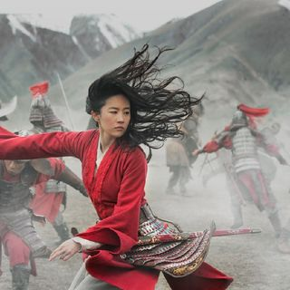 Movie Review: Mulan 2020 The Live Action