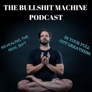 Episode 12 - Yoga & Your Own Greatness Achieved. The story of an unexpected Yogi