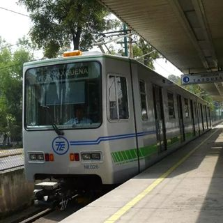 Arrancan obras en el Tren Ligero