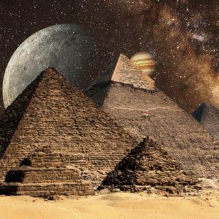 99. Los misterios de Egipto