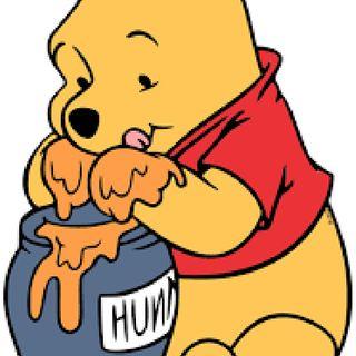 Vedika Reads Winnie-the-Pooh Chapter 6 - Eeyore Has A Birthday