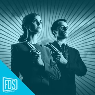 FDS Top: Las mejores series de FX (ep.35)