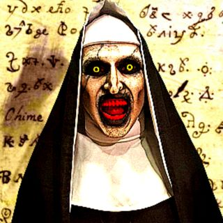 In 1676 A Possessed Nun Wrote A Message From The Devil. Now the Chilling Letter Has Been Translated