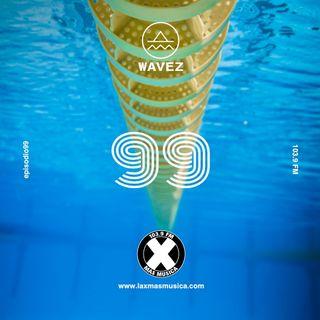 WAVEZ EP 99
