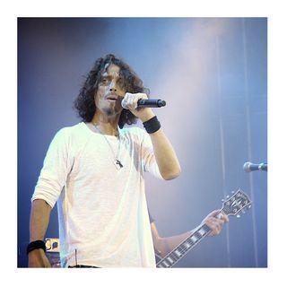 Omaggio a Chris Cornell