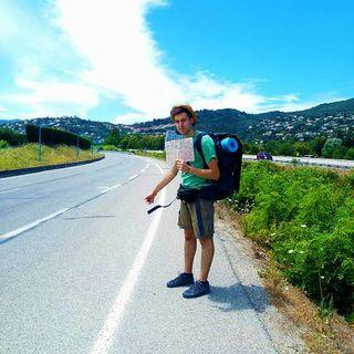 [OUTTAKES] Le difficoltà di un viaggio senza soldi - Con Guido Paoli