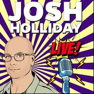 Josh Holliday