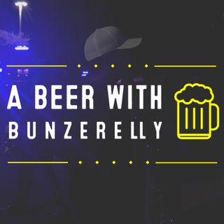 A BEER WITH BUNZERELLY- Setting Fitness Goals for the New Year!