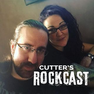 Rockcast 200 - 200th Episode and We're Still Mad