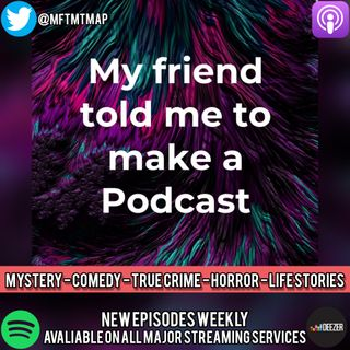 Episode 3 - Sleep paralysis, Gross drinks, Buddhism, Third legs, Starseeds and Scrying.