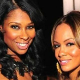 BASKETBALL WIVES THE SERIES!!!!! #FINALE/ TAMI/ SHAUNIE BROKE UP EVELYN AND JEN'S FRIENDSHIP!