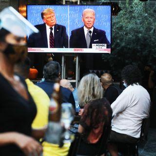 Francesco Semprini – USA 2020: L'ultimo duello