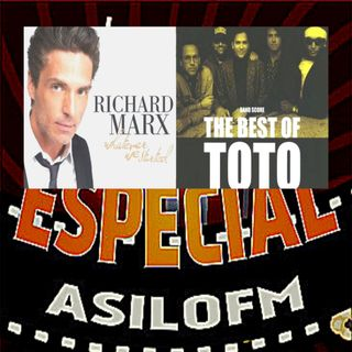 Especial Toto & Richard Marx
