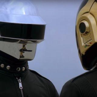 Dopo 28 anni i Daft Punk si separano