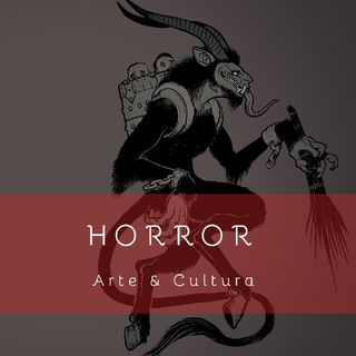 HORROR - Arte & Cultura