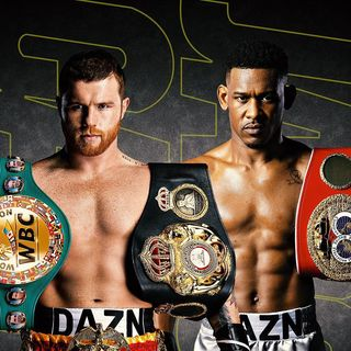 Inside Boxing Daily: Guest Daniel Sisneros talking Canelo-Jacobs, AJ-Ruiz, Miller suspended 6 months, and more