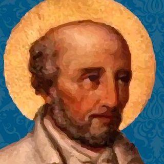San Alonso Rodríguez, SJ