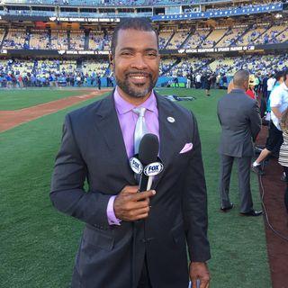 OPENING DAY de la MLB 2020: Invitado Carlitos Alvarez de Fox Deportes