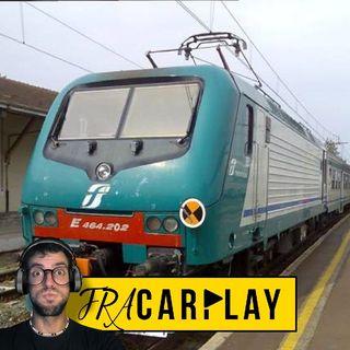 TRENO, CHE DISAGIO! - FraCarPlay