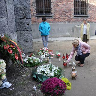Giornata della Memoria - dalla Polonia