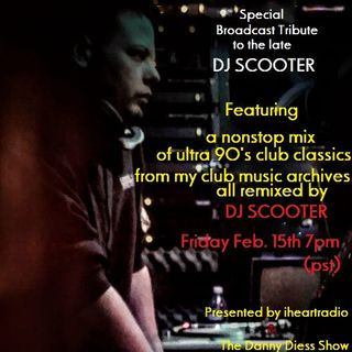 DJ Scooter Tribute