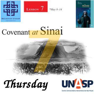 1014 - Sabbath School - 13.May Thu