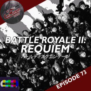 Battle Royale II: Requiem (2003)