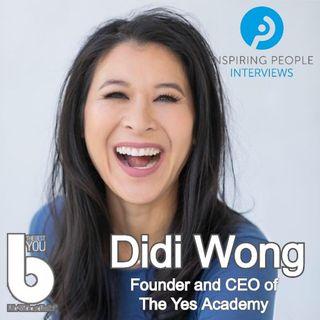 Episode #68: Didi Wong