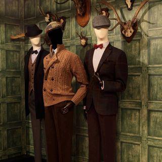 #Mannequin By Aaron J. Yancey Written 2.6.18
