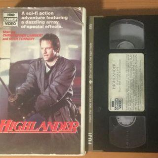 1986 - Highlander