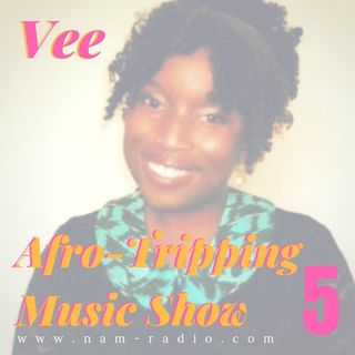 Afro-Tripping_music_show