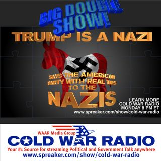 CWR#496 How the Democratic Party inspired the Nazis and Fascists