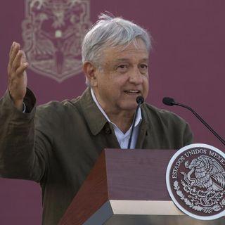 EN VIVO El Presidente López Obrador Tijuana MX