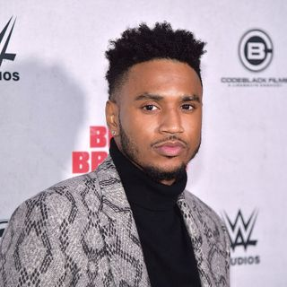 Trey Songz Facing 10 Million Dollar Lawsuit