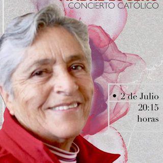Concierto de la Madre Lucero Aguilar, Hija del Espíritu Santo