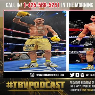 ☎️Vasiliy Lomachenko vs Teofimo Lopez NO Tune Ups😱 Straight Unification❗️