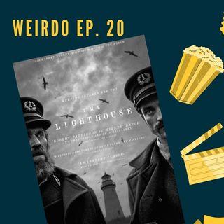 Episodio 20 - The Lighthouse